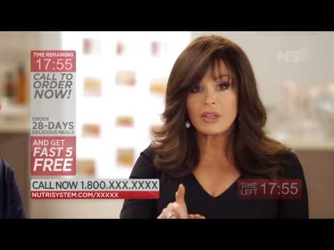 Marie Osmond Infomercial Youtube