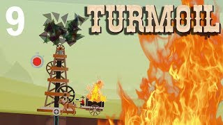 Mistakes Were Made! - Turmoil Gameplay - Part 9