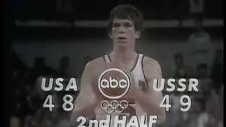 видео баскетбол ссср-сша 1972