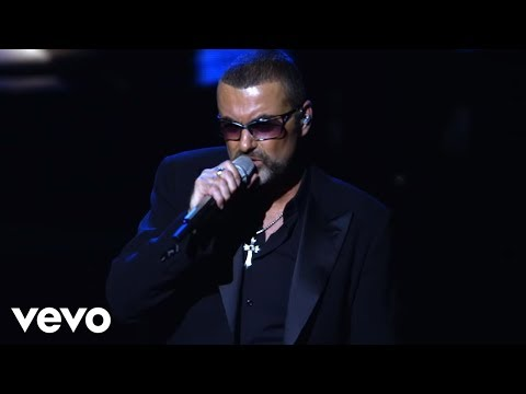 George Michael - Going To A Town (Live) mp3
