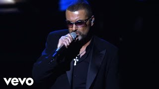 George Michael - Going To A Town (Live)