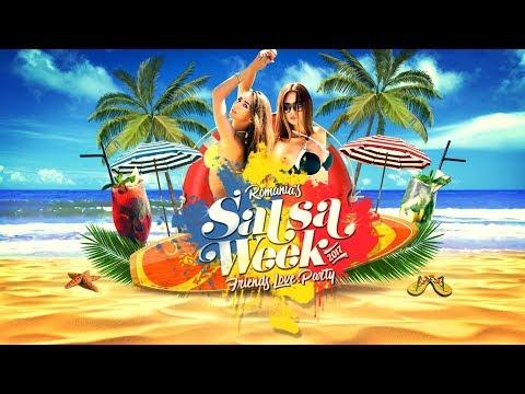 Salsa Week Romania 2017 Live Stream Recorded