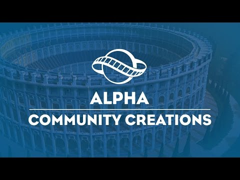 Planet Coaster Community Creations