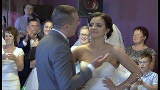 Pierwszy Taniec na Wesoło 2017 / First Wedding Dance - Ewelina i Kamil / Movie Somnia - Film Marzeń