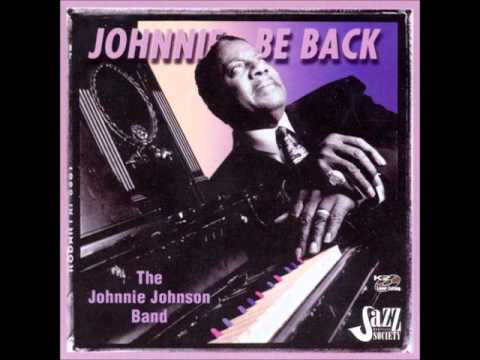 Johnnie Johnson Band - Tossin' and Turnin'