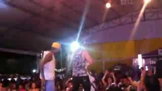 Seduceme - Wolfine en Vivo Cenfer Bucaramanga Car Audio 2014