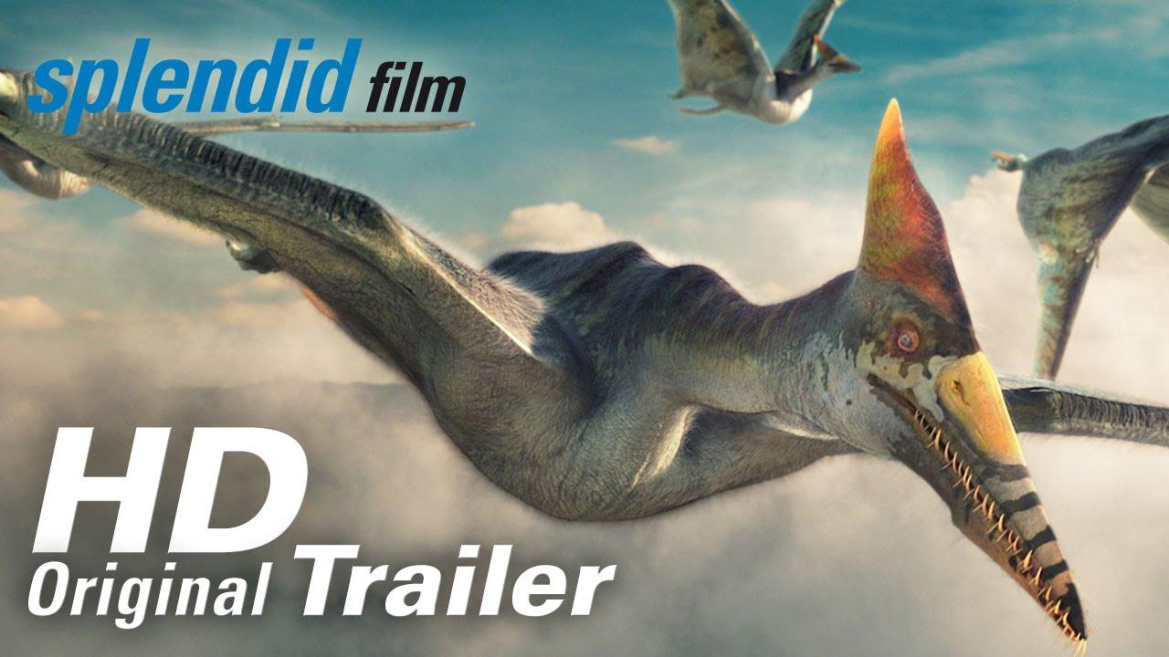 Im Land Der Dinosaurier Film