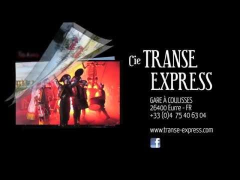 Teaser 2016 - Transe Express