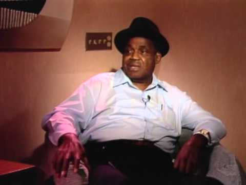 Willie Dixon - Interview - 7/6/1984 - Rock Influence (Official)