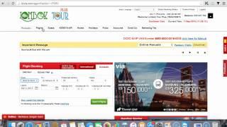 Jadi jutawan di Bisnis Travel Tiket Pesawat, Kereta Api, Voucher Hotel dan Paket Tour