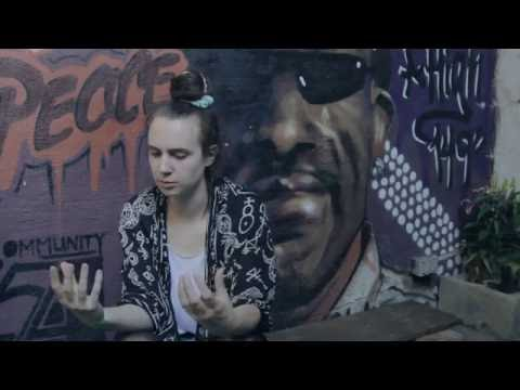 HUSTLE TV: An Interview with MØ