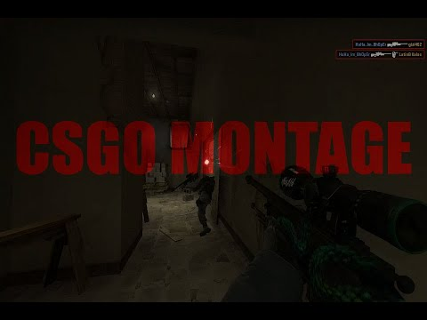 FAST :) CSGO MONTAGE