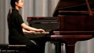Mozart Piano Sonata No.5 in G Major, K.283, 1st movement