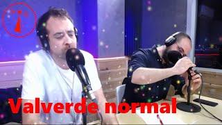 LA SOTANA | VALVERDE ÉS NORMAL - Joel Díaz