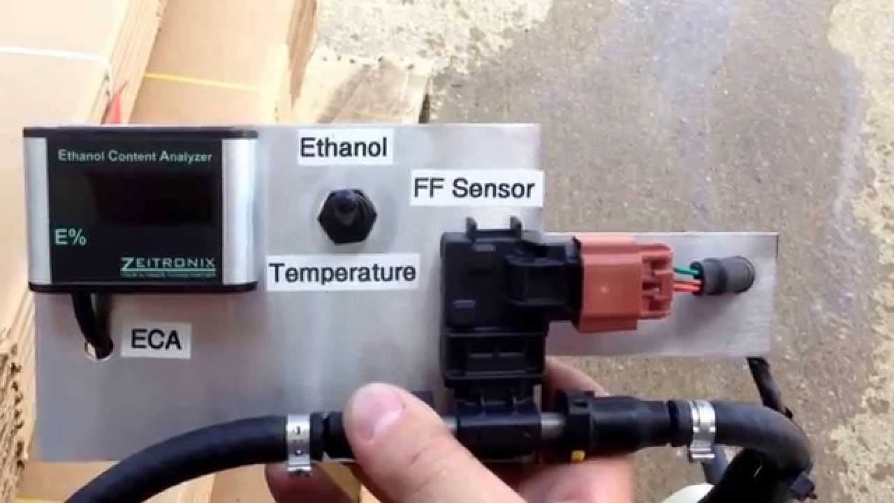 maxresdefault flex fuel sensor testing youtube gm flex fuel sensor wiring diagram at alyssarenee.co
