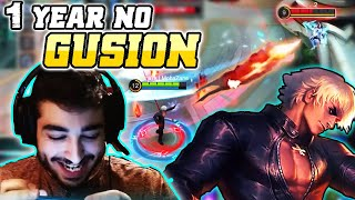 My First Gusion Gąme in Years   Mobile Legends   MobaZane