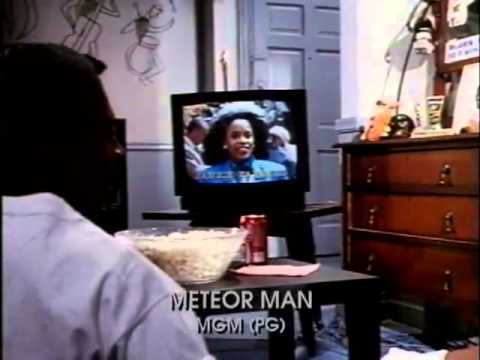 The Meteor Man is listed (or ranked) 8 on the list The Best Bill Cosby Movies