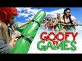GOOFY GAMES | Funktion Events