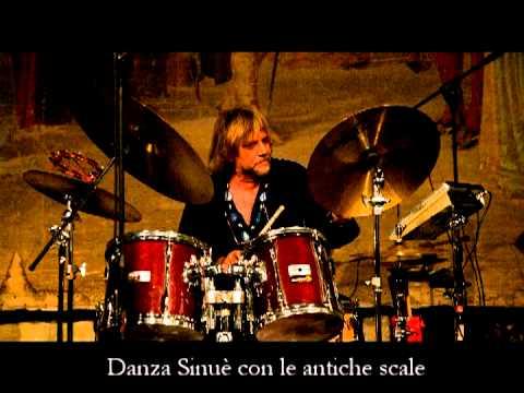 Tony Esposito - Sinuè