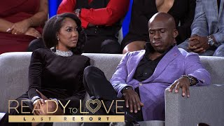 Joy Confronts Denice About Speaking on Her Behalf | Ready to Love | Oprah Winfrey Network