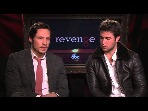 Nick Wechsler & Joshua Bowman  Brotherly Love Funny