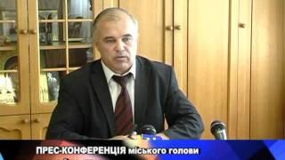 Общественное заявление мэра г. Нежина М. Приходько(