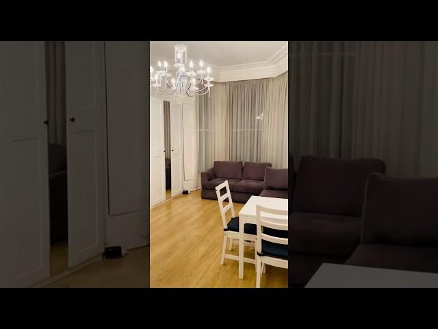 Double room,spacious flat W14  Main Photo