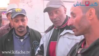 اخر اخبار عن سفاح دكالة( الذي قتل 10 من افراد عائلته) !!