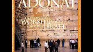 Worship from Israel - Come Spirit of God (Bo,Ruach, Elohim)