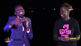 Alex Muhangi Comedy Store April 2019 - Mbarara Episode Two thumbnail