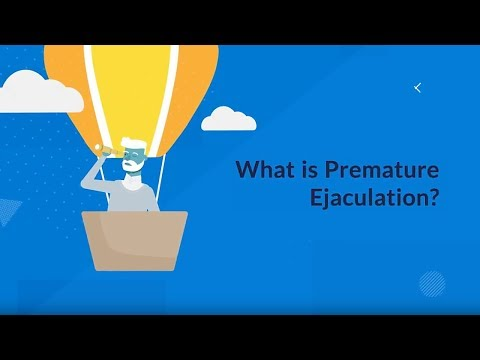 What is Premature Ejaculation? (Overcoming PE)