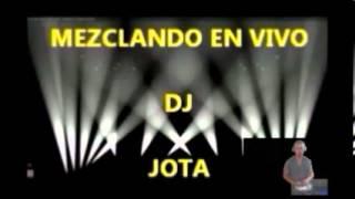 MIX ELECTRO CLASICOS 2013 VOL 1 EN VIVO---vdj jota mp3