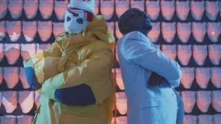 Cro feat. Wyclef Jean - Todas (Adam Rise Remix)