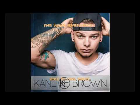 Kane Brown Heaven Lyrics