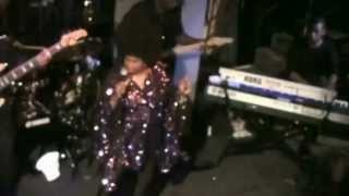 clean up woman james brown mix betty wright jazz cafe 2012