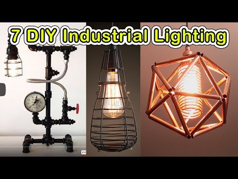 7-easy-industrial-lighting---do-it-yourself-projects