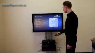 обзор медиапроигрывателя Dune HD Base 3D