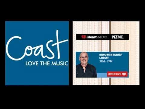 Coast Drive with Murray Lindsay - John talks about Portland