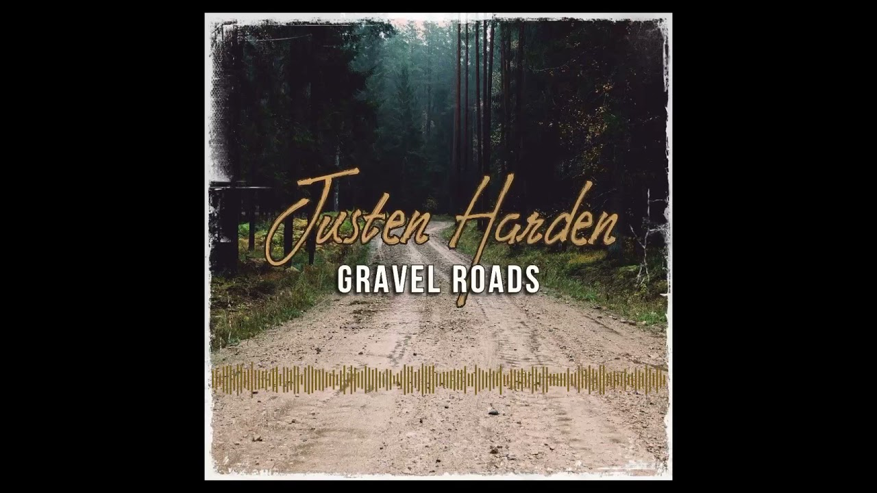 """New single - """"Gravel Roads"""" - available now!"""