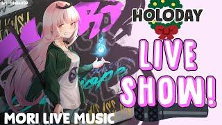 【LIVE SHOW】Last of the Year! Singin' What I Feel Like! #HoloMyth #HololiveEnglish