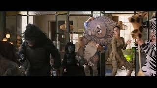 Attenti al Gorilla - Dal 10 gennaio al cinema | Spot - Lui chi è 10