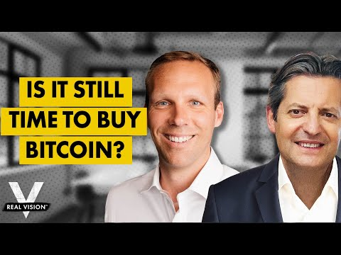 4-Year Bitcoin Cycles: Is It Still Time To Buy? (w/ Moritz Seibert And Anatoly Crachilov)