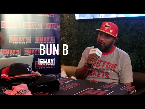 Bun B on Being The Best Rapper Alive + Giving Back to the Culture