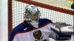 Jääkiekon Olympialaiset 2002 Suomi - Venäjä