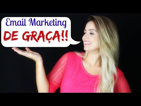 Como Usar Email Marketing Sem Gastar? 😱🤔DICAS Por Karyne Otto