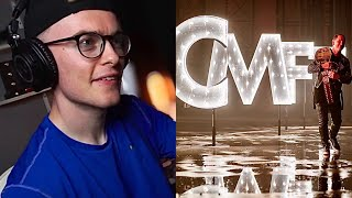 Corey Taylor - CMFT Must Be Stopped (feat. Tech N9ne & Kid Bookie) | REACTION!