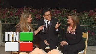 ITN - Vintage Norouz - Andy interview - House Party