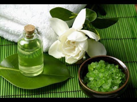 How To Make Gardenia Essential Oil Youtube