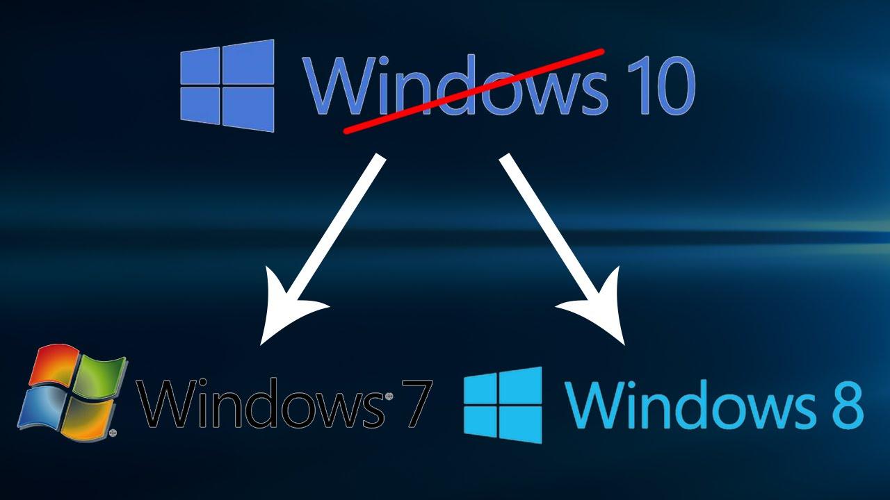 Windows 8.1 Auf Windows 10