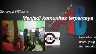 #Kampung Blogger #Among Blog #Kampung UKM #Magelang